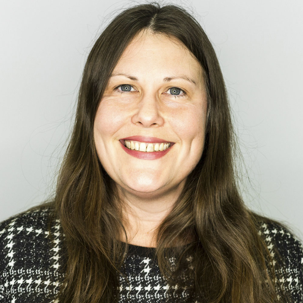 Wills, trusts & probate solicitor Annemarie Richardson, based in Plymouth.