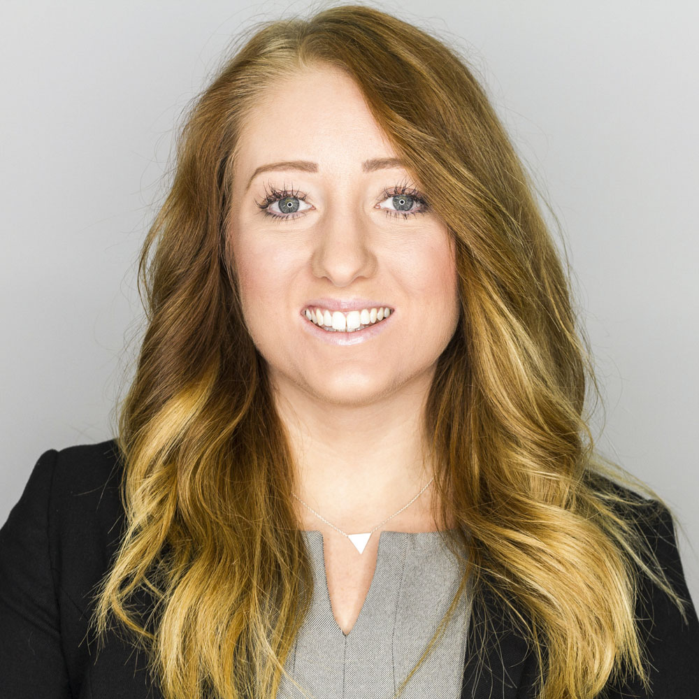 Chloe Hamblin, commercial property solicitor based in Plymouth.