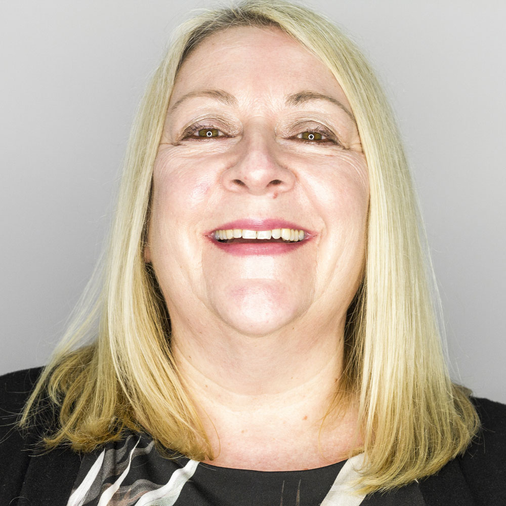 Karen Barber, residential conveyancing specialist based in Torpoint.