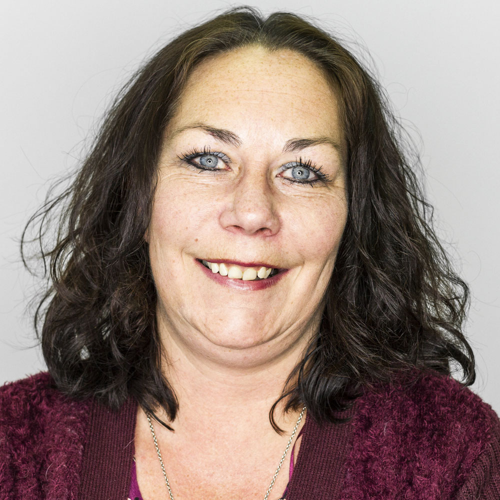 Kerry Radmore, chartered legal executive focussing in residential conveyancing within Plymouth.