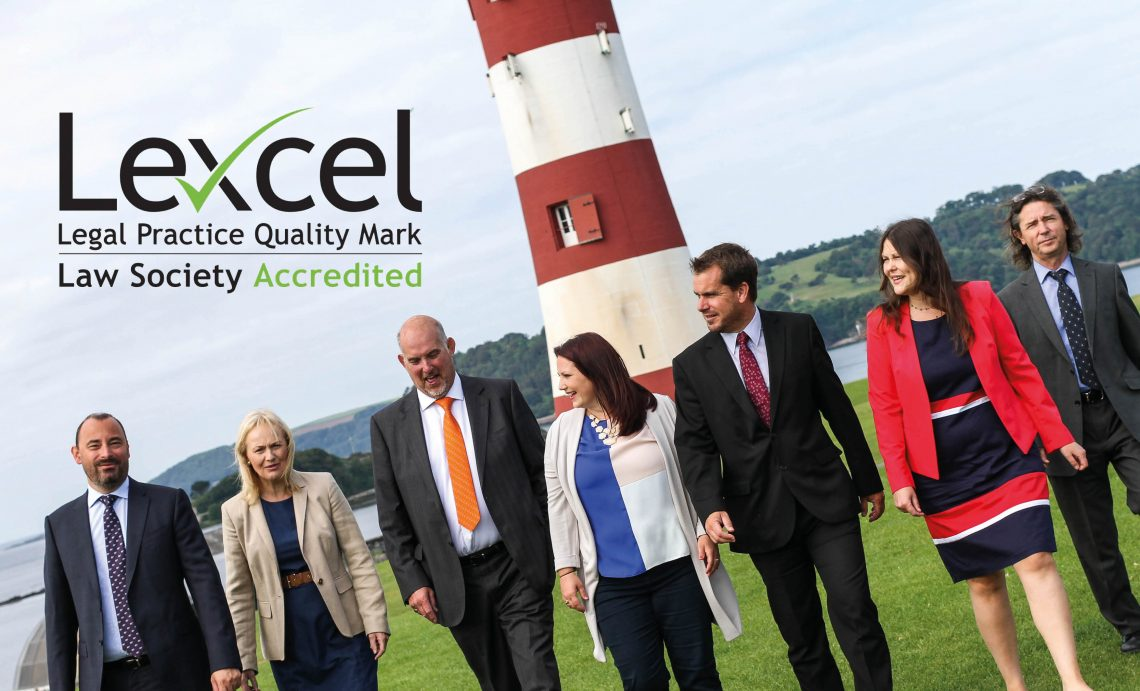 Award winning solicitors based in Plymouth.