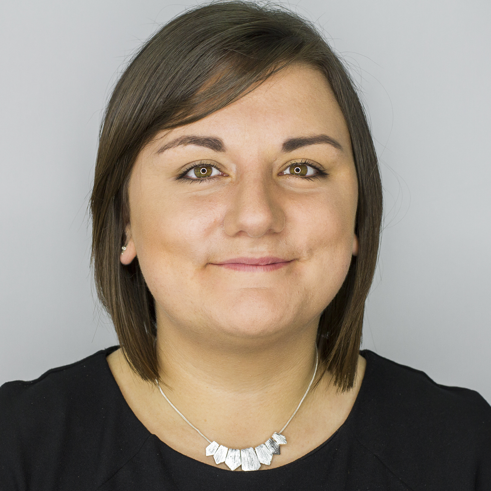 Trainee solicitor Abigail Payne, based in Plymouth and specialising in commercial property.