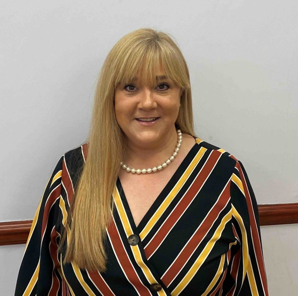 Mary-Jane Bayliss Residential Conveyancing Solicitor based in Plymouth